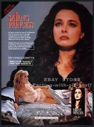 Satan's Princess (1989)