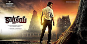 Karthikeya movie latest wallpapers-thumbnail-6