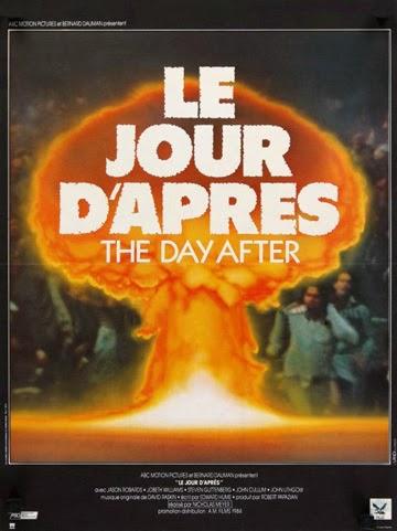 Jour d'Après (le)