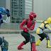 Power Rangers 2015 - Escalação do elenco deve acontecer no começo de 2014
