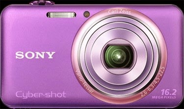 Sony Cyber-shot DSC-WX70 Camera User's Manual