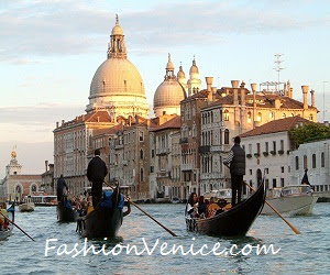 Fashion Venice