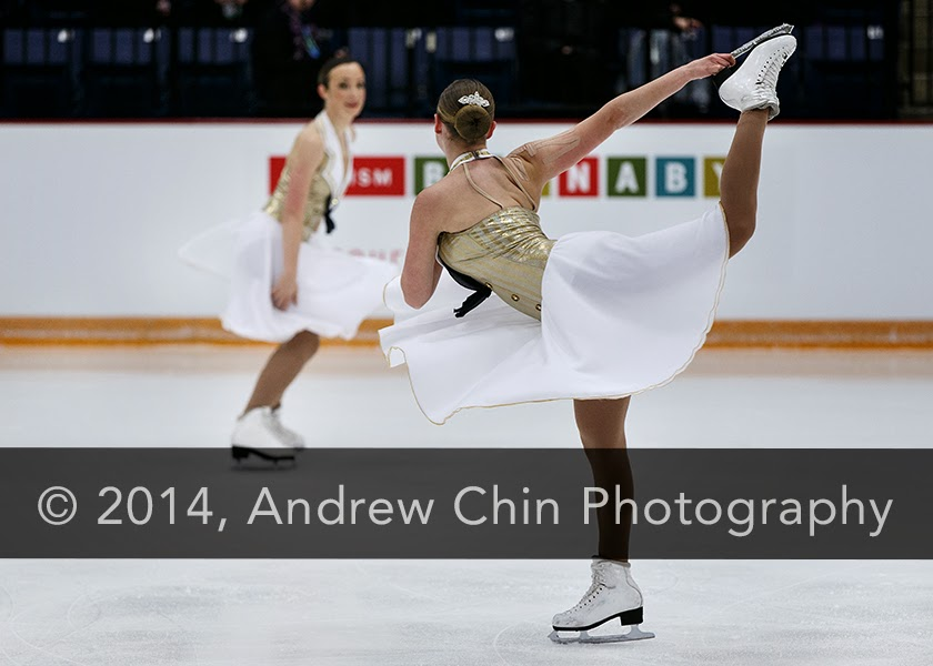 Andrew Chin Photography Vancouver Bc Event Shoot 2014 Skate Canada Synchronized Skating