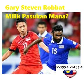 kontroversi kontrak Gary Steven Robbat