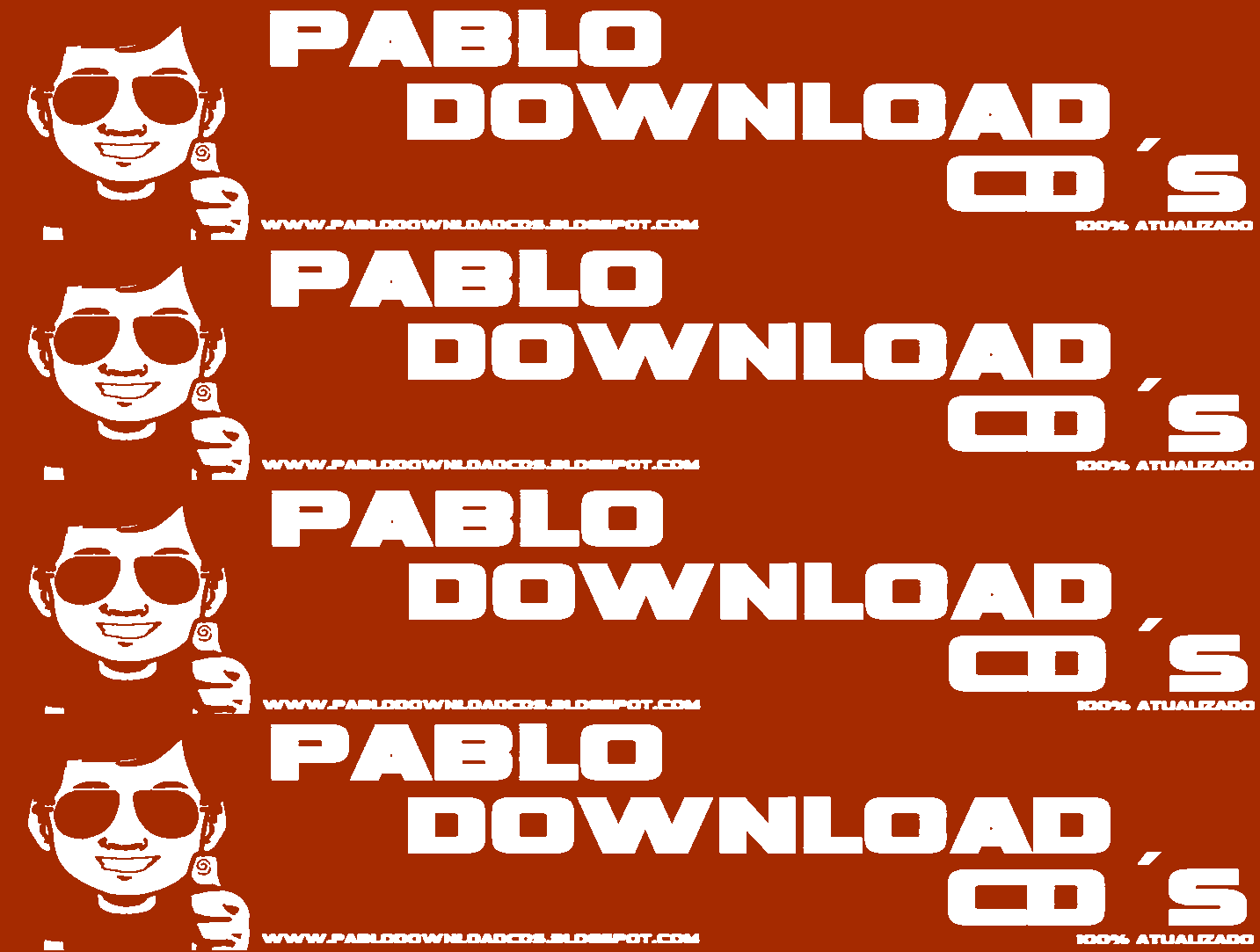 PABLO DOWNLOAD CD´S®