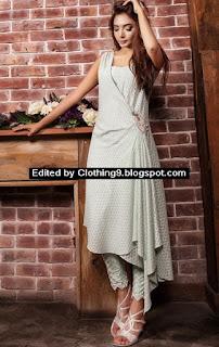 Zara Shahjahan luxury eid prêt 2015