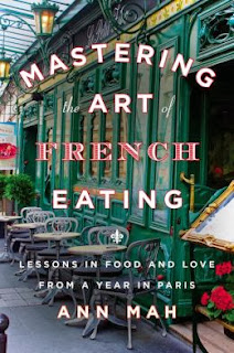 http://www.amazon.com/Mastering-Art-French-Eating-Lessons/dp/0670025992/ref=sr_1_1?s=books&ie=UTF8&qid=1386624430&sr=1-1&keywords=mastering+the+art+of+french+eating