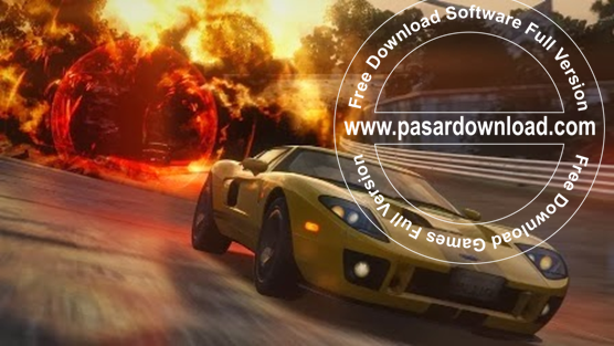 Download Gratis Best Racing Games Blur For PC 2014