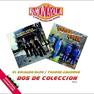 911555 Discografia Ramon Ayala (53 Cds)