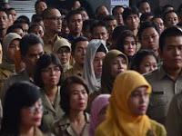 Daftar Pensiunan Pokok PNS dan TNI Polri 2015 Terbaru