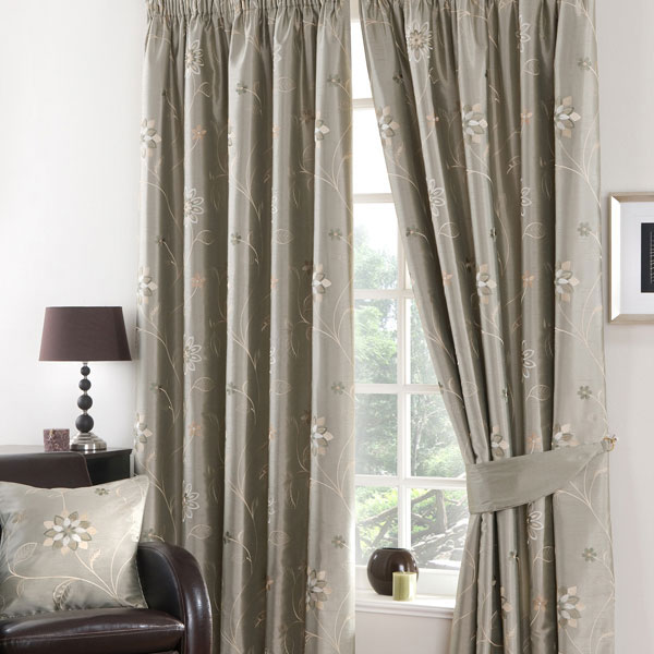 Luxury Modern Windows Curtains Design 2014 Collection | Modern ...