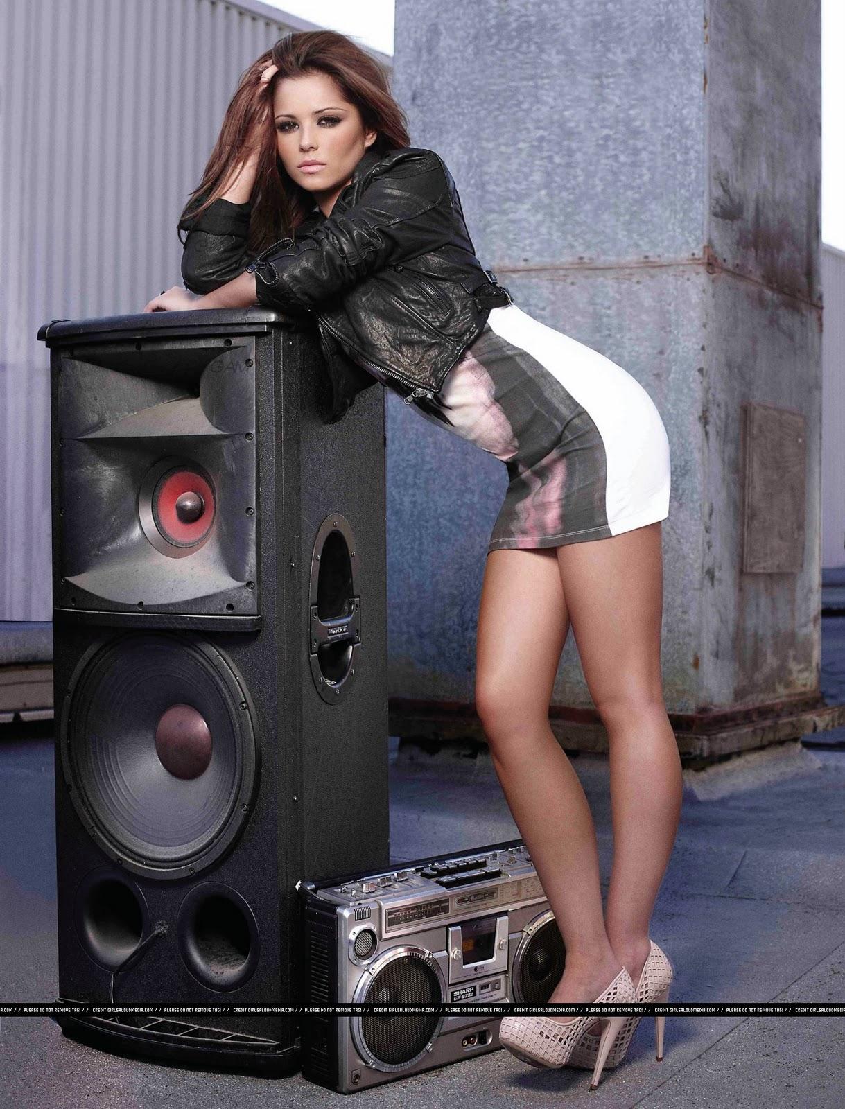G I R L P I C T U R E S Cheryl Cole