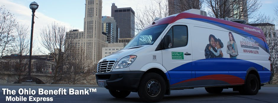 The Ohio Benefit Bank Mobile Express
