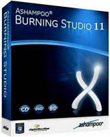 Ashampoo Burning Studio 11 v11.0.4 Full Serial Number (SN)