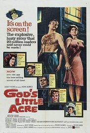 Gods Little Acre - Watch God's Little Acre Online Free 1958 Putlocker