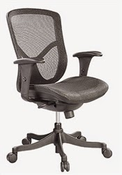 Fuzion Chair Review