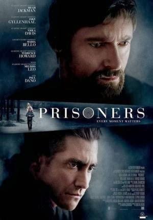 Film Prisoners Tayang Bioskop