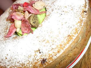 dolci tentazioni: muffin al cioccolato con salsa gianduia