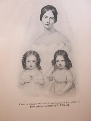 Frances Sargent Osgood children