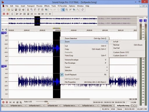 sound forge pro 10 serial key