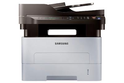 Samsung SL-M2880FW Driver Download