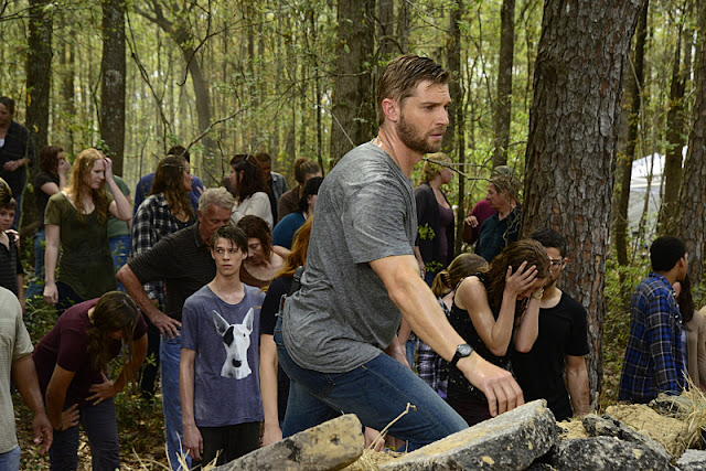 Under The Dome 3x03 'Redux' - Fotos