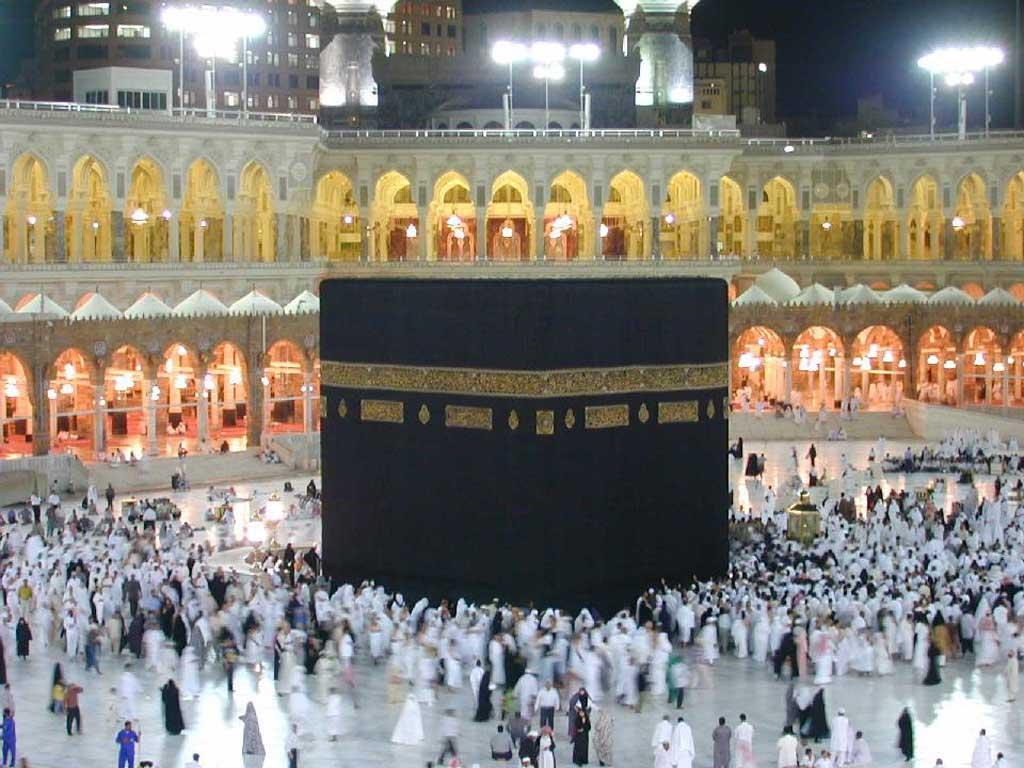 Fakta Mengenai Kaabah Di Makkah Yang Perlu Kita Ketahui