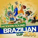 Baixar CD Modern Sound Brazilian Cup 2014 Download