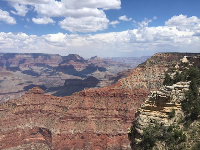 Grand Canyon Destination Duo inspiration by Nina