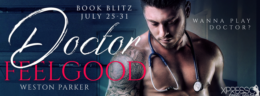 Dr. Feelgood Book Blitz
