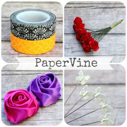 Paper Vine