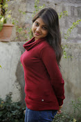 Cute Actress Priyanka latest Photos at Edenti Govinda-thumbnail-15