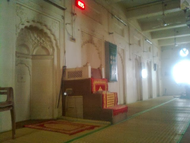 Bhudbaba Masjid - Varanasi - UP 5