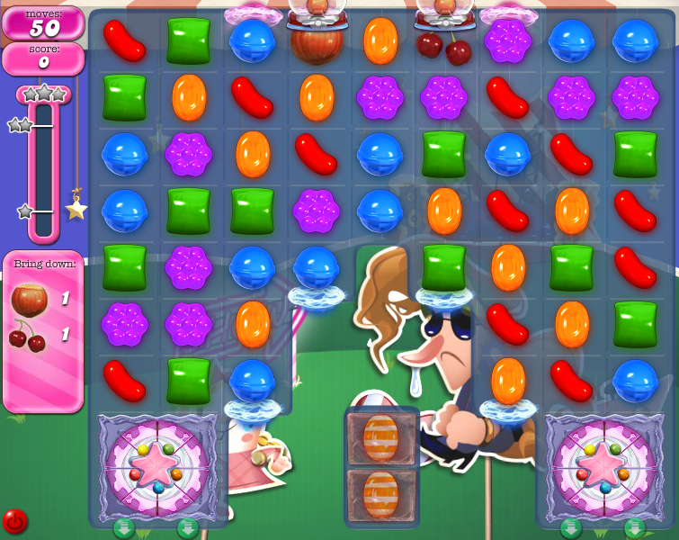 Candy Crush Tips: Level 409 | Candy Crush tips level 409