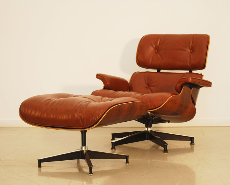 Incroyable How To Care For Your Herman Miller (Eames) Lounge Chair