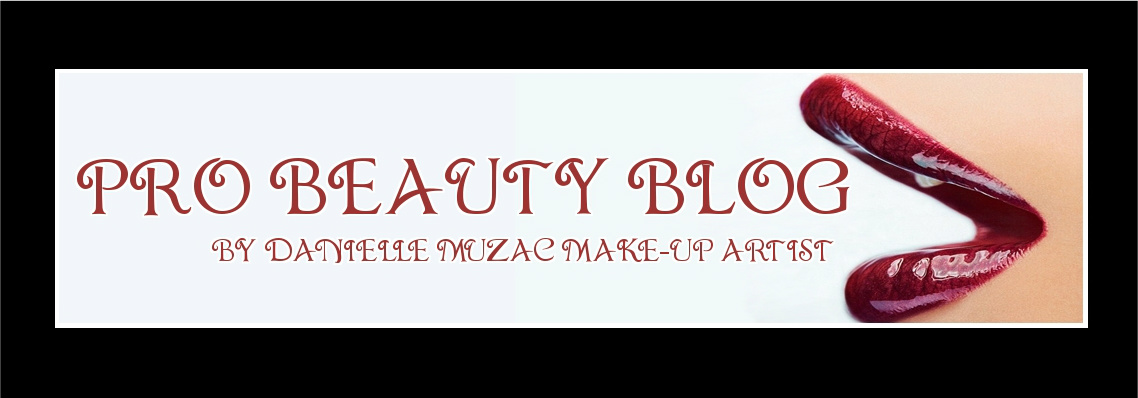 Pro Beauty Blog: Makeup Tips, How-to Apply Makeup, Replicate Celeb looks, Beauty 411