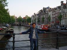 2006 Jun Amsterdam