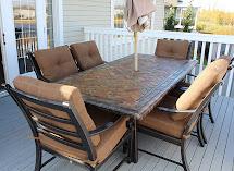 Costco Patio Outdoor Furniture Sets