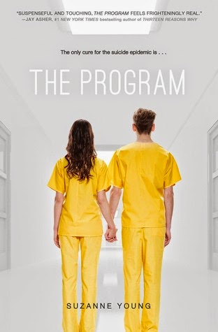 https://www.goodreads.com/book/show/11366397-the-program?ac=1