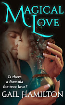 MAGICAL LOVE BY GAIL HAMILTON