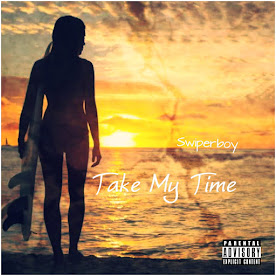 Take My Time - Swiperboy