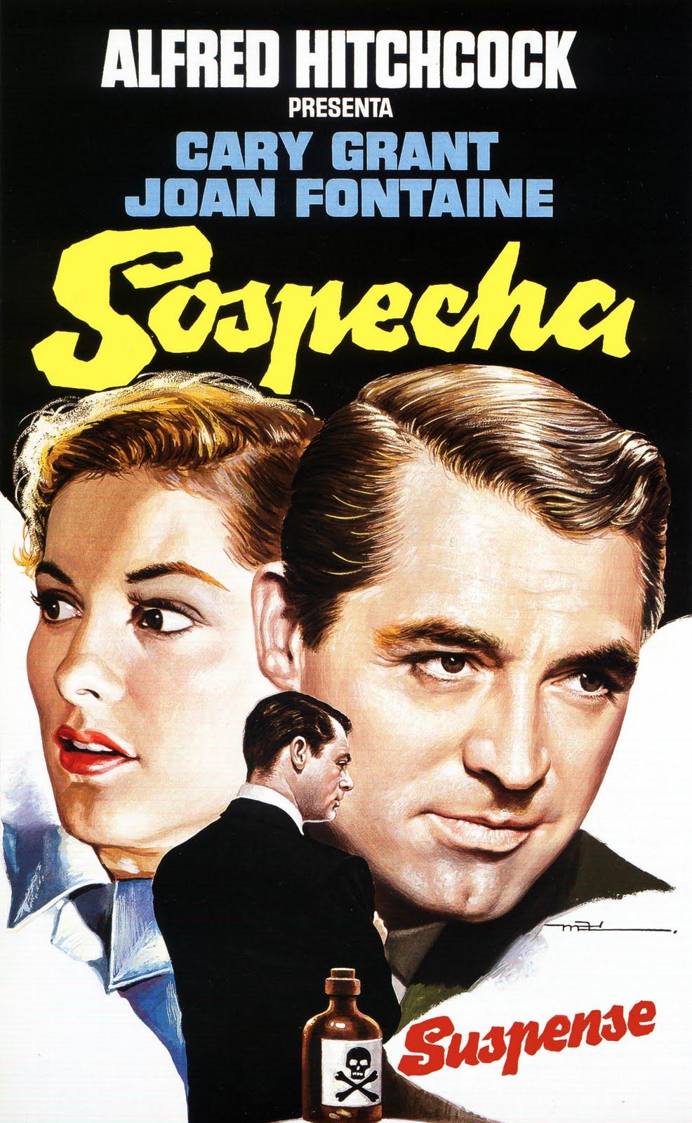 Sospecha (1941)