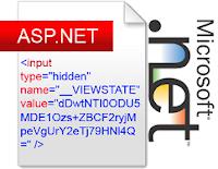 ASP.NET Viewstate & Controlstate
