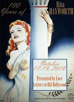 Rita Hayworth Blogathon