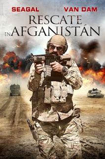 Rescate en Afganistán (2016) Online