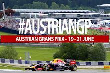 Proxima Carrera: Gran Premio de Austria
