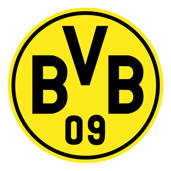 Logo Vector Klub Sepakbola Borussia Dortmund