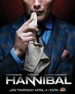 ver Hannibal Temporada 1×10 Buffet Froid