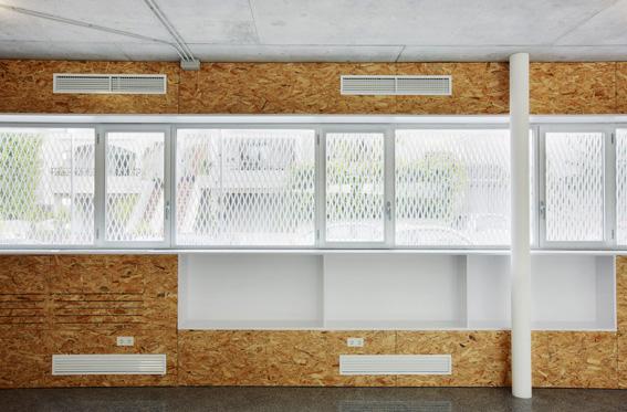Agbblog alfons g ell i bar architect flexo - Flexo arquitectura ...