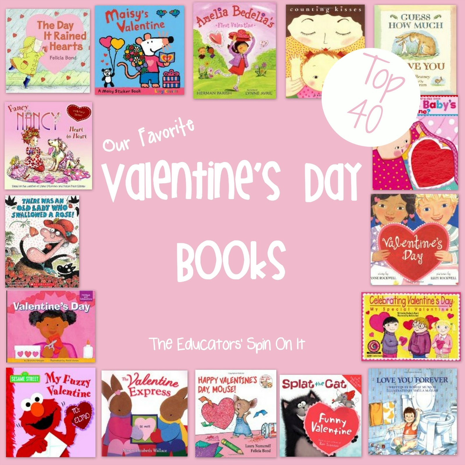 valentine publishing group